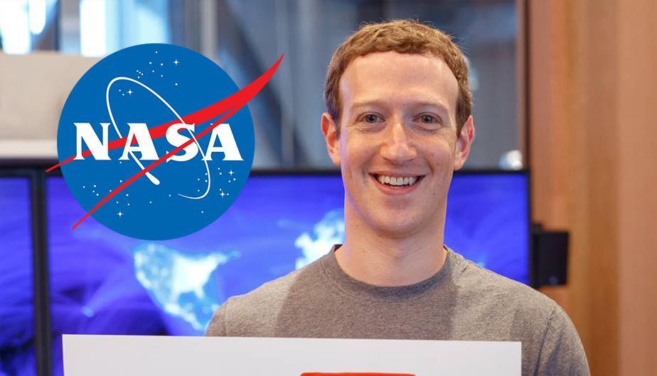 facebook-mark-zuckerberg-nasa