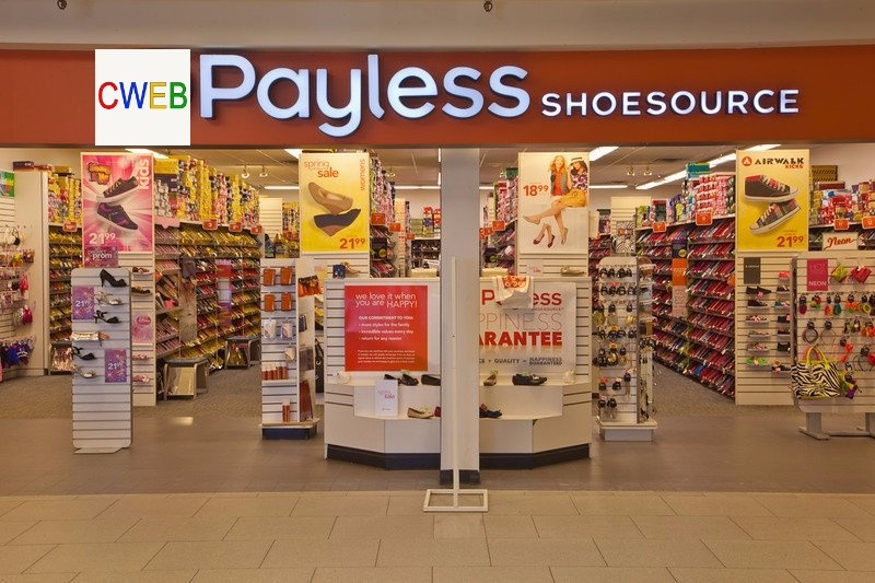 Payless_ShoeSource,_Bentley_Mall
