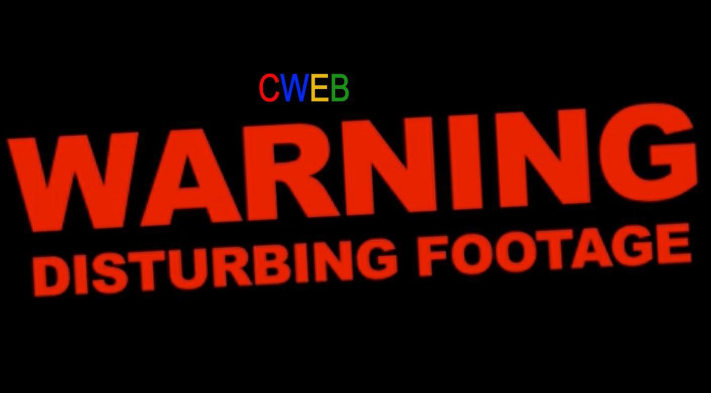 warning-disturbing