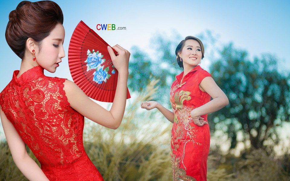 chinesedress